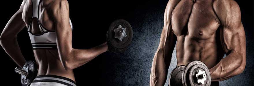 La musculation
