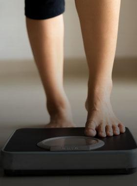 Prévention de l'obésité